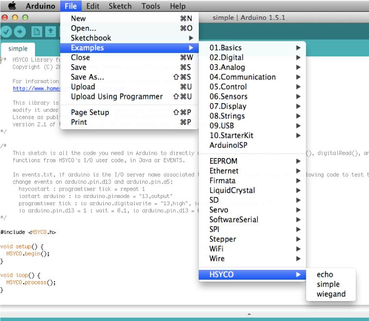 Arduino - AnalogWrite - EDGE
